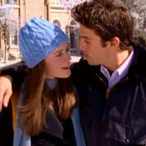 Rory & Jess is listed (or ranked) 13 on the list The Best Teen TV Couples Of All Time