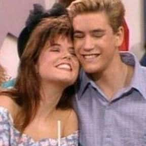 Zack & Kelly is listed (or ranked) 16 on the list The Best Teen TV Couples Of All Time