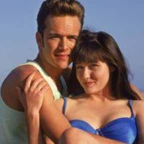 Dylan & Brenda is listed (or ranked) 23 on the list The Best Teen TV Couples Of All Time