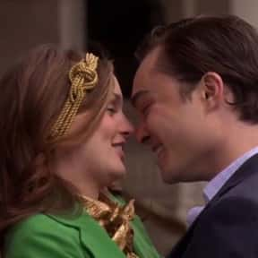 Blair & Chuck is listed (or ranked) 4 on the list The Best Teen TV Couples Of All Time