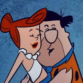 Fred & Wilma is listed (or ranked) 11 on the list The Greatest Cartoon Couples In TV History