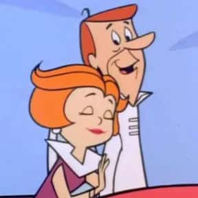 George & Jane is listed (or ranked) 15 on the list The Greatest Cartoon Couples In TV History