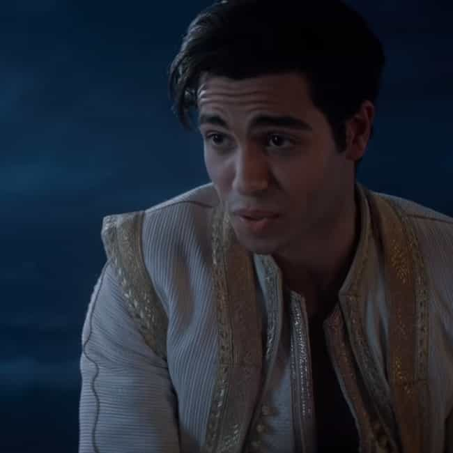 Do You Trust Me is listed (or ranked) 3 on the list The Best 'Aladdin' (2019) Movie Quotes