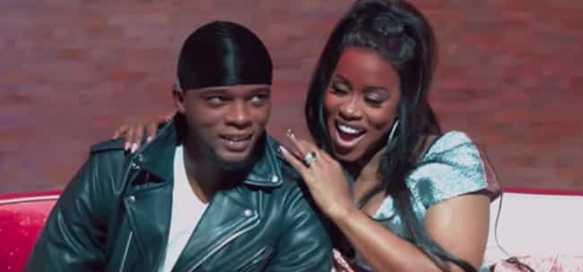 Papoose and Remy Ma is listed (or ranked) 1 on the list The Best Rapper Couples In Hip Hop