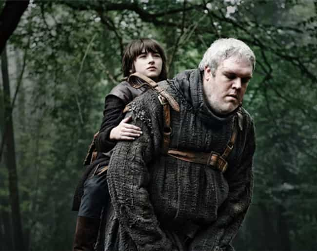 Bran Stark Crosses Ethic... is listed (or ranked) 5 on the list Everything From 'Game Of Thrones' Season 4 You Need To Remember Before The Final Season