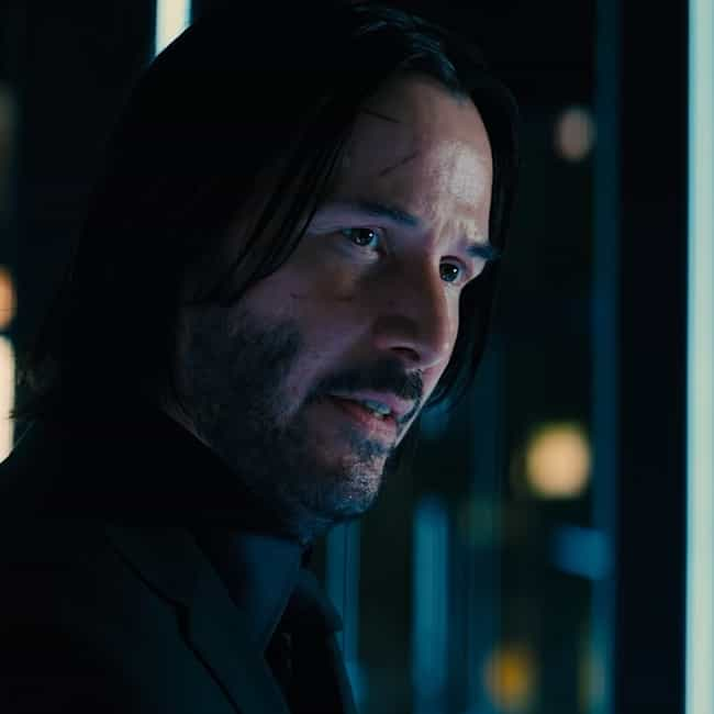 Guns. Lots Of Guns is listed (or ranked) 3 on the list The Best John Wick: Chapter 3-Parabellum Movie Quotes