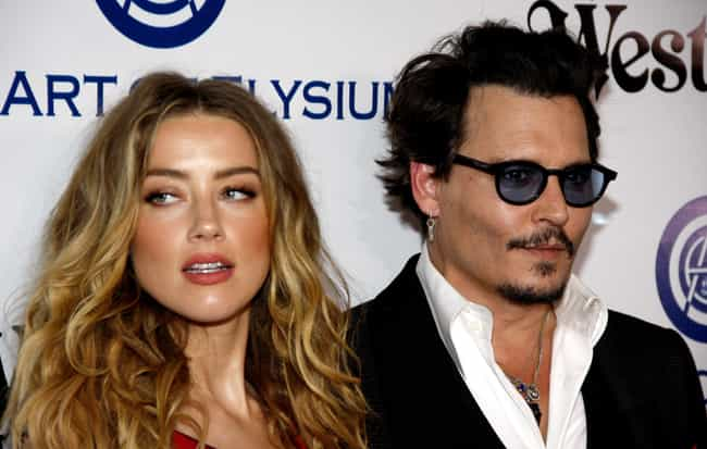 May 21-22, 2016: Depp Allegedl... is listed (or ranked) 3 on the list A Complete Timeline Of The Legal Battle Between Johnny Depp And Amber Heard