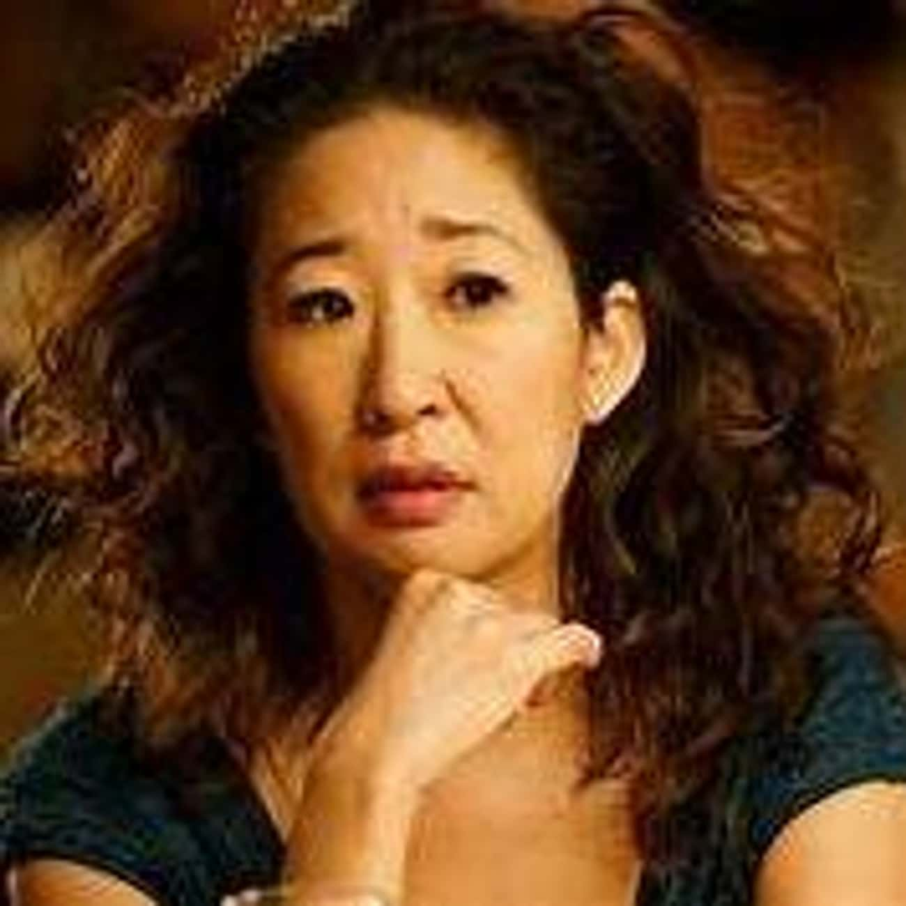 Eve Polastri is listed (or ranked) 4 on the list The Best Asian TV Characters In 2019