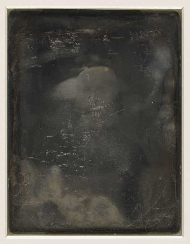 Giuseppe Garibaldi is listed (or ranked) 1 on the list Haunting Damaged Daguerreotypes From The Early Days Of Photography