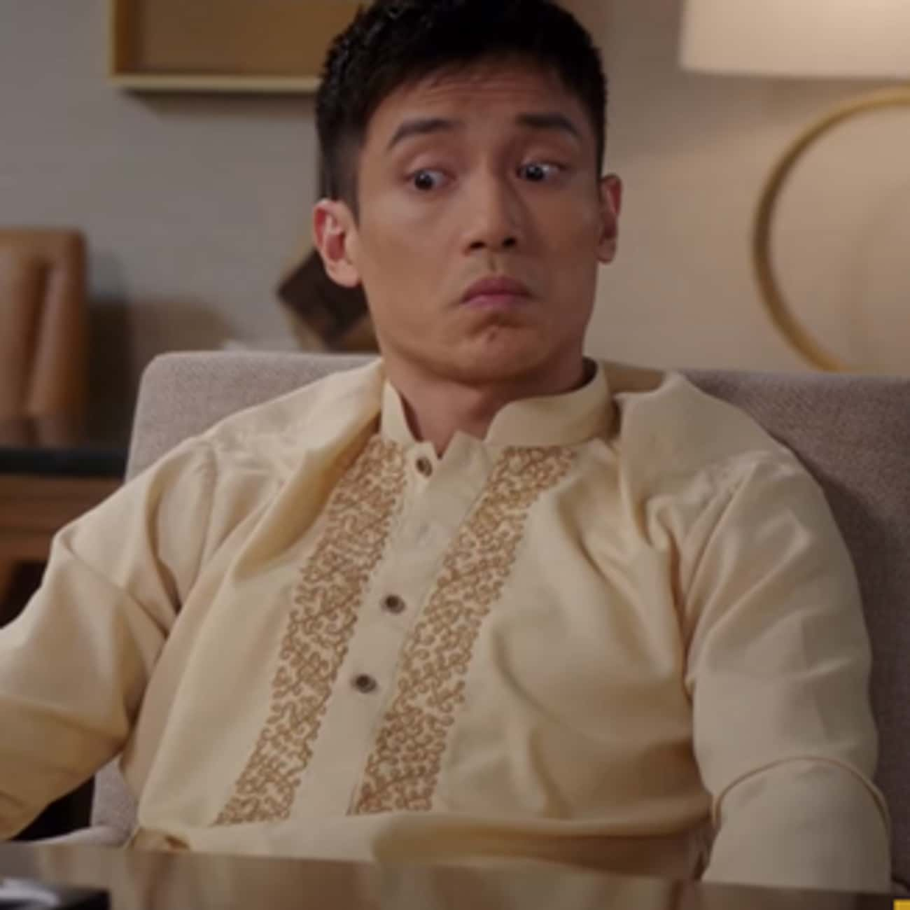 Jason Mendoza is listed (or ranked) 1 on the list The Best Asian TV Characters In 2019