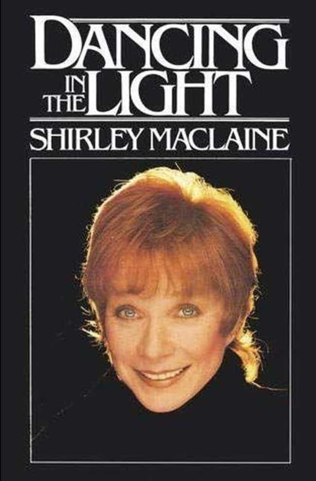 Shirley MacLaine Claimed To Be... is listed (or ranked) 12 on the list This Woman Claims To Channel The Spirit Of An Ancient WarriorAnd Uses His Teachings To Lead A Cult