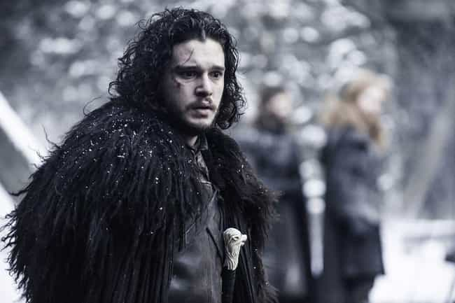 Jon Becomes Lord Commander Of ... is listed (or ranked) 2 on the list Everything From 'Game Of Thrones' Season 5 You Need To Remember Before The Final Season
