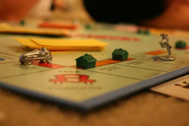 Originally, Monopoly Had Two S... is listed (or ranked) 4 on the list The True Story of Monopoly And Its Socialist Roots