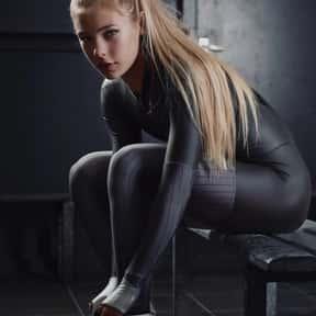Jutta Leerdam is listed (or ranked) 4 on the list Rank the Sexiest Current Female Athletes
