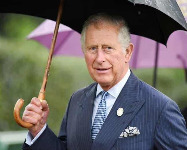 Charles Might Take A New Name,... is listed (or ranked) 1 on the list What Will Happen If (Or When) Prince Charles Assumes The Throne?