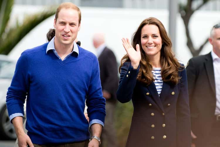 Prince William Will Become The Prince Of Wales