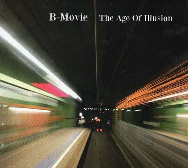 The Age of Illusion is listed (or ranked) 3 on the list The Best B-Movie Albums, Ranked