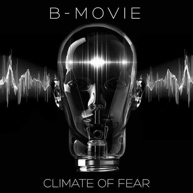 Climate of Fear is listed (or ranked) 2 on the list The Best B-Movie Albums, Ranked