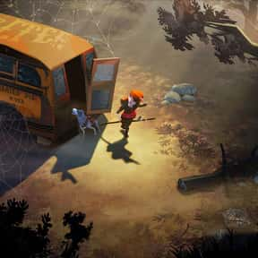 The Flame in the Flood is listed (or ranked) 2 on the list The Best Indie Games on Xbox Game Pass