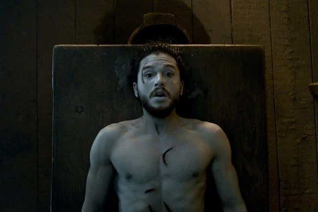Jon Comes Back To Life And Lea... is listed (or ranked) 2 on the list Everything From 'Game Of Thrones' Season 6 You Need To Remember Before The Final Season