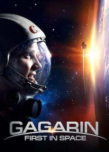 Gagarin: First in Space is listed (or ranked) 1 on the list The Best Russian Movies On Netflix