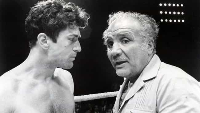The Finished Film Was An... is listed (or ranked) 4 on the list Behind The Scenes Of 'Raging Bull,' The Masterpiece Scorsese Never Wanted To Make