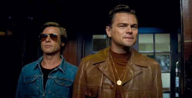 It Takes Place In 1969-E... is listed (or ranked) 3 on the list Everything We Know About 'Once Upon a Time in Hollywood'