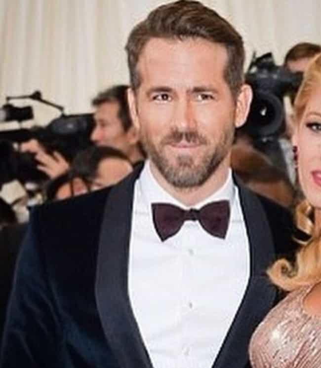 He Wished His Wife, Blake Live... is listed (or ranked) 3 on the list 12 Times Ryan Reynolds Hilariously Pranked Everyone