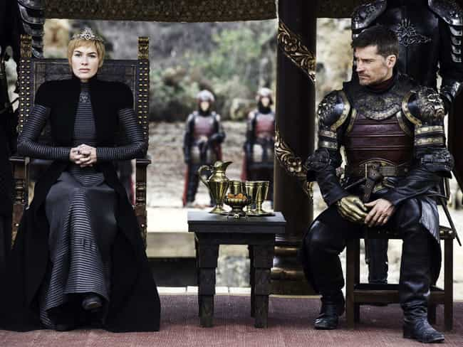 Cersei Reveals Her Pregnancy A... is listed (or ranked) 3 on the list Everything From 'Game Of Thrones' Season 7 You Need To Remember Before The Final Season