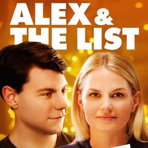Alex & the List is listed (or ranked) 16 on the list The Best Karen Gillan Movies