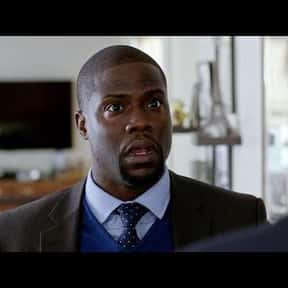 Calvin Joyner is listed (or ranked) 18 on the list The Funniest Spy Movie Characters