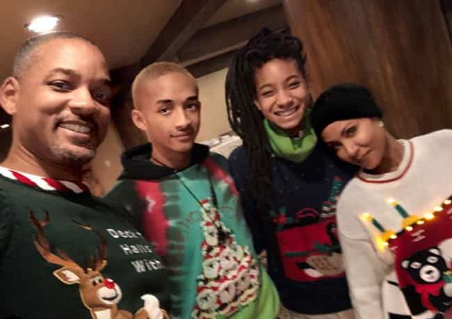 1998-2000: Jaden And Wil... is listed (or ranked) 4 on the list A Complete Timeline Of Will Smith And Jada Pinkett Smith's Relationship
