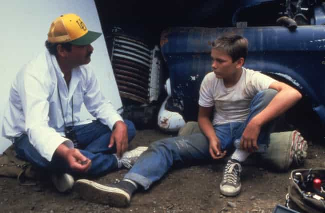 Rob Reiner Coached River Phoen... is listed (or ranked) 4 on the list Behind-The-Scenes Stories From 'Stand By Me' That Prove The Film Shaped The Child Actors