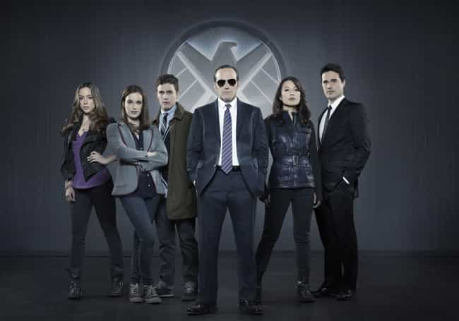 Prologue To Uprising is listed (or ranked) 3 on the list The Best 'Agents OF S.H.I.E.L.D.' Storylines