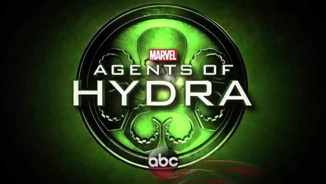 Agents of HYDRA is listed (or ranked) 1 on the list The Best 'Agents OF S.H.I.E.L.D.' Storylines