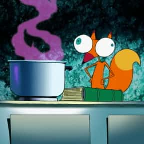Cajun Fox is listed (or ranked) 15 on the list The Cutest Fictional Foxes In Movies & TV