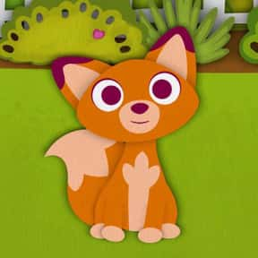 Ella is listed (or ranked) 19 on the list The Cutest Fictional Foxes In Movies & TV