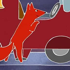 Pablo The Little Red Fox is listed (or ranked) 16 on the list The Cutest Fictional Foxes In Movies & TV