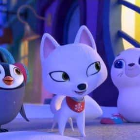Flitter is listed (or ranked) 21 on the list The Cutest Fictional Foxes In Movies & TV