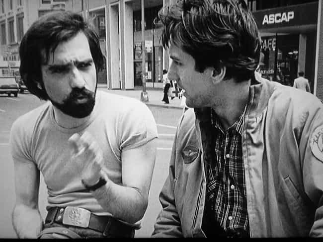 The Crew Had To Hire Syndicate... is listed (or ranked) 3 on the list 12 Behind-The-Scenes Stories From 'Taxi Driver' That Are As Wild As The Film Itself