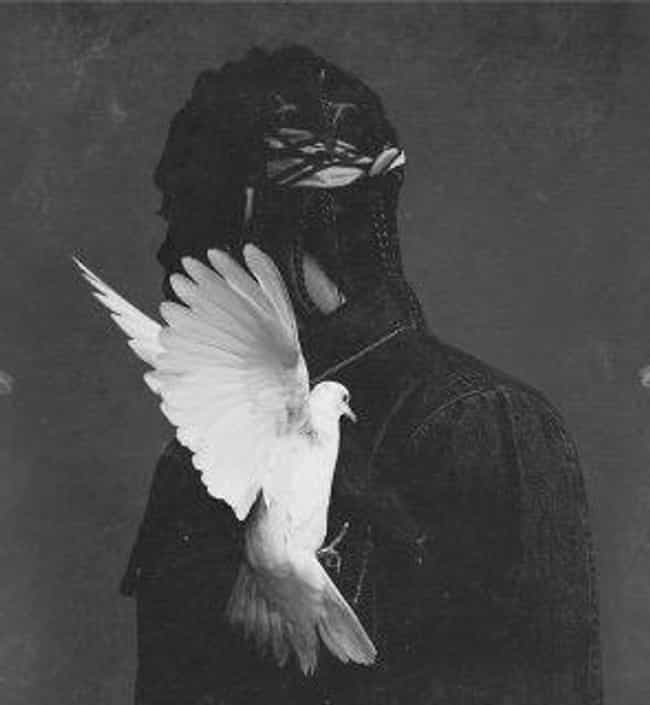 King Push – Darkest Before Daw... is listed (or ranked) 2 on the list The Best Pusha T Albums, Ranked