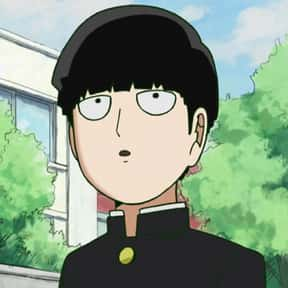 Mob Kageyama is listed (or ranked) 2 on the list The Best Mob Psycho 100 Characters
