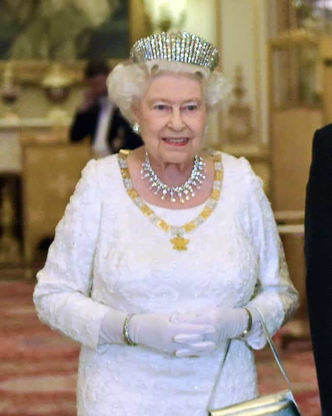 The Queen Must Release A Forma... is listed (or ranked) 1 on the list What Has To Happen For An American To Marry Into The British Royal Family