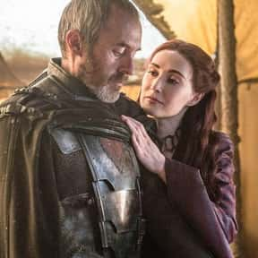 Stannis Trusting The Red Woman is listed (or ranked) 17 on the list The Objectively Worst Decisions Made On 'Game Of Thrones'