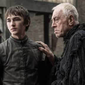Bran Messing With The Three-E is listed (or ranked) 25 on the list The Objectively Worst Decisions Made On 'Game Of Thrones'
