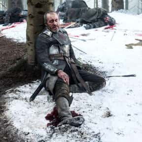 Stannis Invading Winterfell  is listed (or ranked) 14 on the list The Objectively Worst Decisions Made On 'Game Of Thrones'