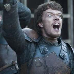 Theon Invading Winterfell  is listed (or ranked) 5 on the list The Objectively Worst Decisions Made On 'Game Of Thrones'