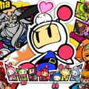 Super Bomberman R is listed (or ranked) 20 on the list The Best Local Co-Op Games For PlayStation 4