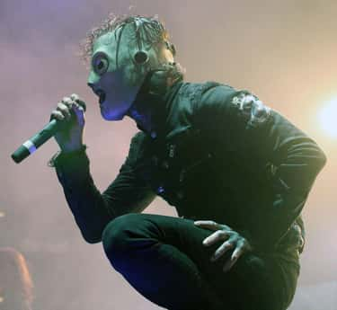 He Was Sexually Assaulted By H is listed (or ranked) 1 on the list The Man Behind The Mask: Stories From Corey Taylor's Childhood