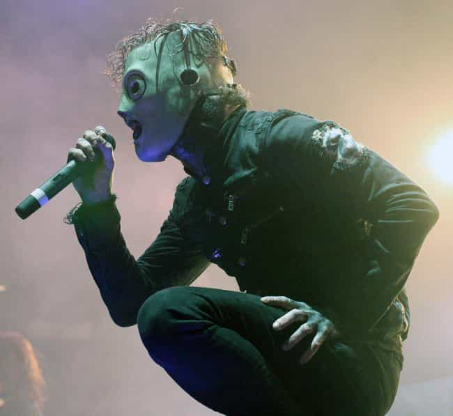 He Was Sexually Assaulted By H... is listed (or ranked) 1 on the list The Man Behind The Mask: Stories From Corey Taylor's Childhood